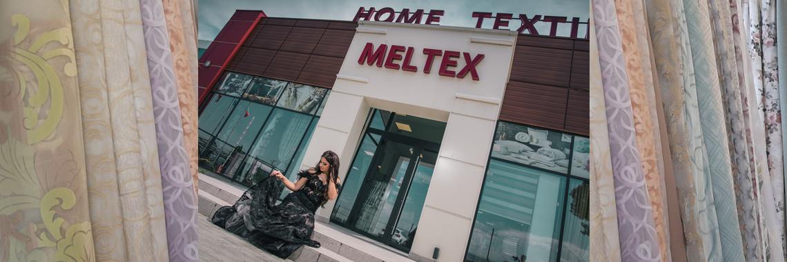 Мелтекс е вносител на висококачествен текстил.
