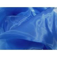 ROYAL BLUE VOILE