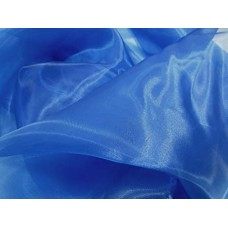 ROYAL BLUE VOILE